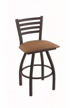 Jackie XL Swivel Barstool for Big and Tall by Holland Bar Stool