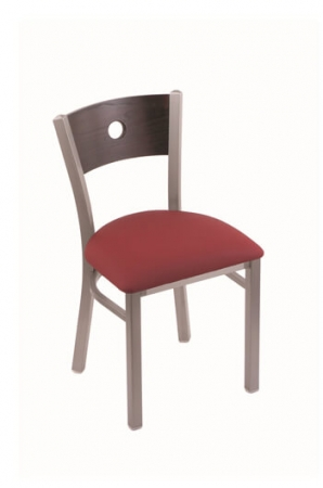 #630 Voltaire Dining Chair by Holland Bar Stool Co.